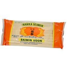 Nanka Saimin Udon Noodles  From Nanka