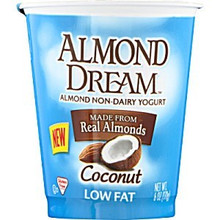 Coconut, 12 of 6 OZ, Almond Dream