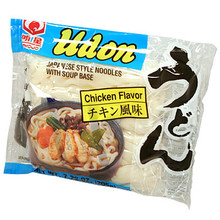 Myojo Chicken Udon Noodle Soup 7.22 oz  From Myojo