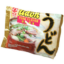 Myojo Pork Udon Noodle Soup 7.23 oz  From Myojo