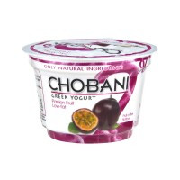 Passion Fruit, FOB, 12 of 5.3 OZ, Chobani