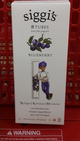 Blueberry, 32 of  2 OZ, Siggis