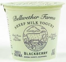 Blackberry, 12 of 6 OZ, Bellwether Farms