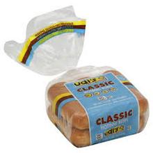 Buns, Classic Hot Dog 6 Pack, 6 of 14.4 OZ, Udi'S Gluten Free
