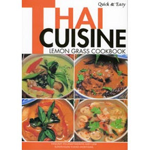 Thai Cuisine - Cookbook  From Joie