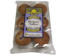 Blueberry, 8 of 11 OZ, Kinnikinnick Foods