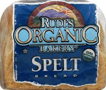 Sandwich Bread, 8 of 20 OZ, Rudi'S Organic Bakery