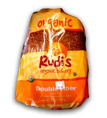 Double Fiber, 8 of 24 OZ, Rudi'S Organic Bakery