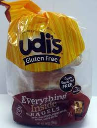 Everything Inside, 4 CT, 8 of 14 OZ, Udi'S Gluten Free