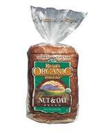 Nut & Oat, 8 of 22 OZ, Rudi'S Organic Bakery