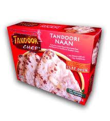 Tandoori, Vegetarian, 8 of 9 OZ, Tandoor Chef