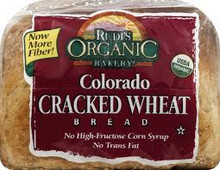Colorado Cracked Wheat, 8 of 22 OZ, Rudi'S Organic Bakery