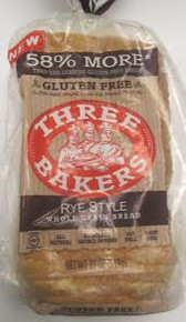 Rye Style, 6 of 19 OZ, Three Bakers
