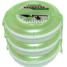 Plastic 3 Layer Food Container  From Polywise Enterprise Co. Ltd.