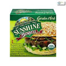 Garden Herb, 12 of 3 PK, Sunshine Burger Corp