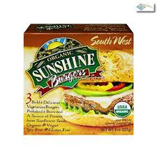 South West, 12 of 3 PK, Sunshine Burger Corp