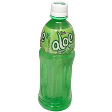 Paldo Aloe Drink Sugar Free 16.9 oz  From Paldo