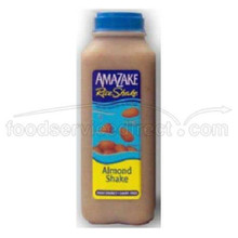 Almond, 12 of 16 OZ, Amazake