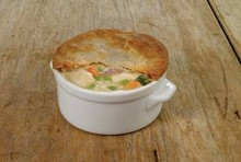 Chicken Pot Pie, 12 of 8 OZ, Blake'S