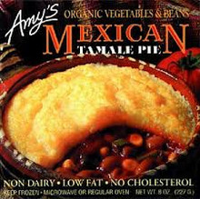 Mexican Tamale, 12 of 8 OZ, Amy'S
