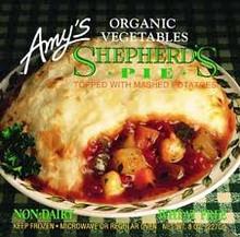 Shepherd's, 12 of 8 OZ, Amy'S