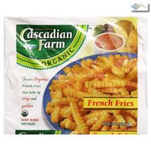 French Fries, 12 of 16 OZ, Cascadian Farm