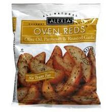 Parmesan & Roasted Garlic, 12 of 15 OZ, Alexia Foods