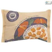Sweet Potatoes, Diced, 12 of 10 OZ, Stahlbush Island Farms