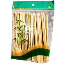 Bamboo Skewers 15 cm  From AFG