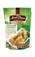 Shitake & Vegetable, 9 of 7.6 OZ, Annie Chun'S