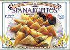 Spanakopites, 12 Count, 12 of 8 OZ, Papa Cristo'S
