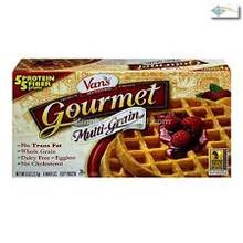 8 Whole Grains, Multigrain, 12 of 8 OZ, Van'S International Foods