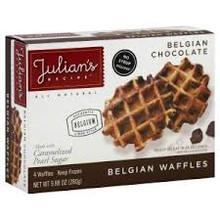 Chocolate, 4pk, 12 of 7.8 OZ, Julian'S Recipe