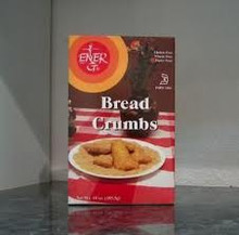 Bread Crumbs, 12 of 10.01 OZ, Ener-G Foods