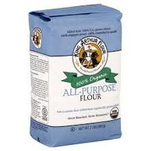 Artisan All Purpose, 12 of 32 OZ, King Arthur Flour