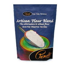 Artisan Blend, 3 of 4 LB, Pamela'S Products