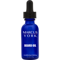 1 OZ Beard Oil