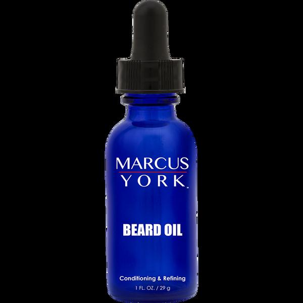 1 OZ Beard Oil