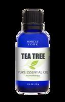 100% Pure Australian Tea Tree Oil - 1 oz
