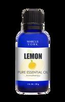 100% Pure Lemon Oil - 1 oz