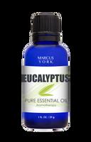 100% Pure Eucalyptus Oil - 1 oz