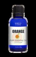 100% Pure Orange Oil - 1 oz