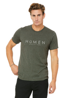 HüMEN Logo Short-Sleeve T-Shirt