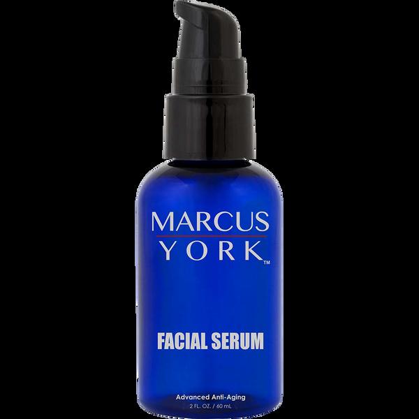2 OZ Facial Serum