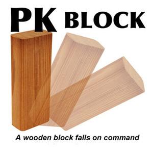 PK Block a la carte