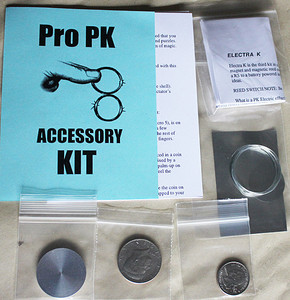Pro PK Accessory Kit