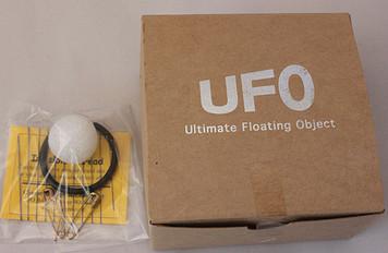 UFO Magic Trick