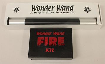Wonder Wand - Complete