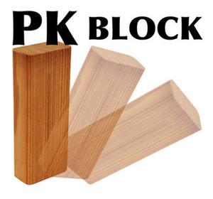 PK Block - Complete