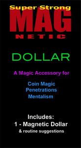 Magnetic Dollar - Standard